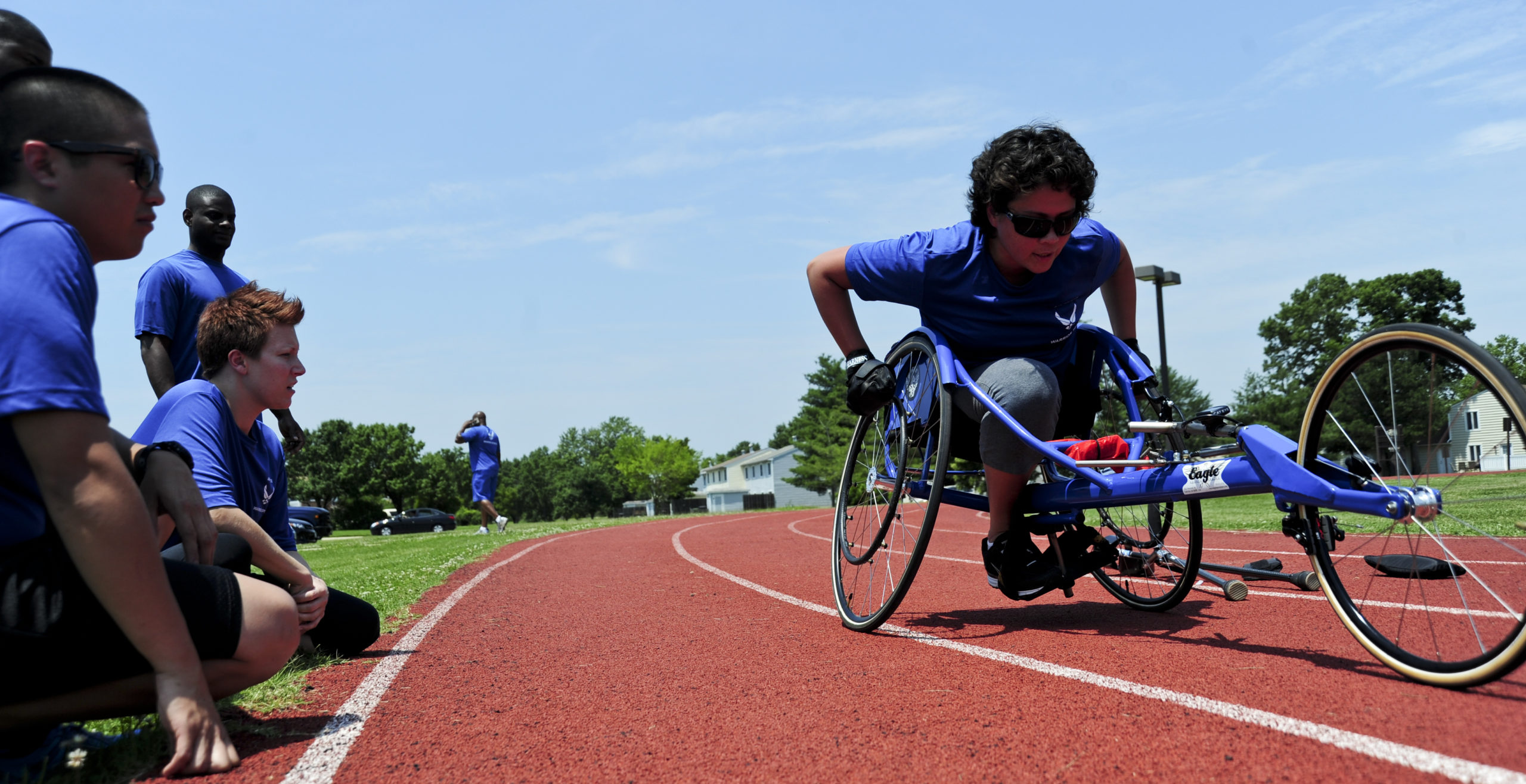 How to Try Adaptive Sports for Free