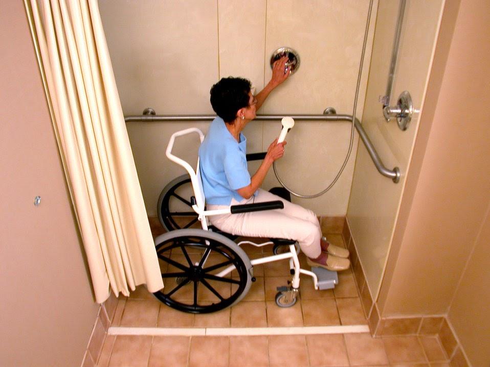 Short-Term and Long-Term Bathroom Fixes