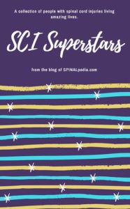 SPINALpedia eBook #1: SCI Superstars