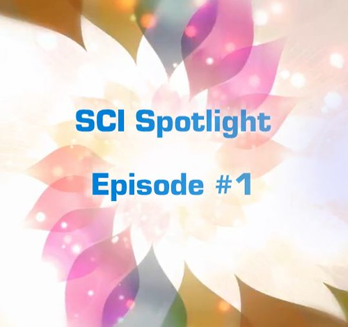 SCI Spotlight slideshow series: Episode #1 (our first!)