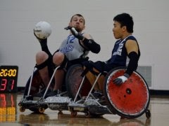 Adaptive Sports for Quadriplegics