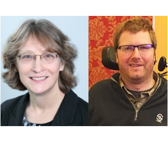 Life After Paralysis podcast: Episode #1 Current State of Spinal Cord Injury Research w/ Dr. Lyn Jakeman and Rob Wudlick