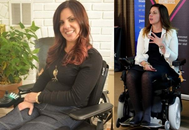 SCI Superstar: Heidi McKenzie