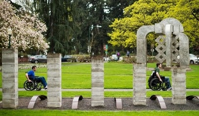 Finding an Accessible Campus