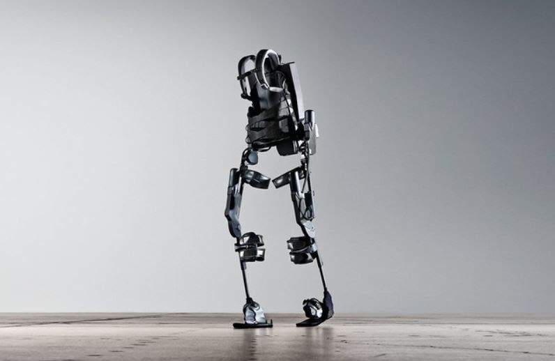 Exoskeletons and More