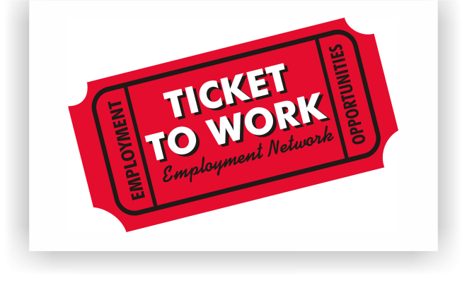 Finding an Employment Network through Ticket to Work