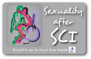"Mt. Sinai's ""Sexuality After SCI"" Video Series"