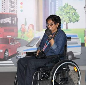 Guest Post: Spinal Cord Injury Day by Sravani Ramachandran