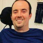 Life After Paralysis Episode 30: Balancing Optimism vs Reality with Author and Quadriplegic Ryan S. Atkins