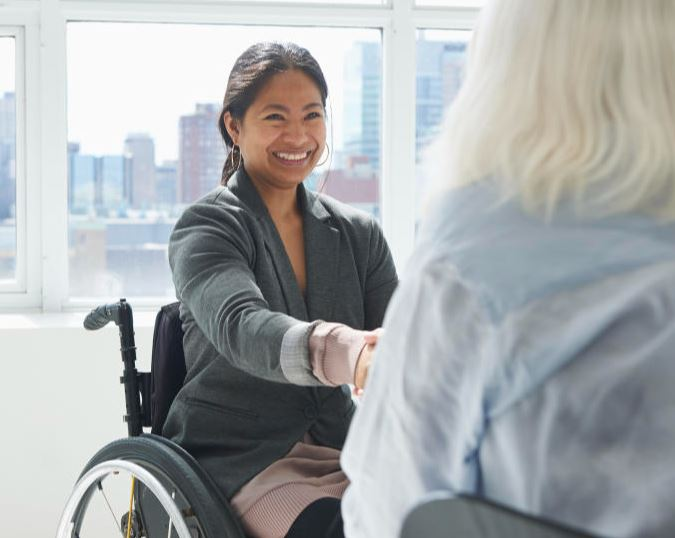 10 Get Hired Interview Tips for People with Disabilities